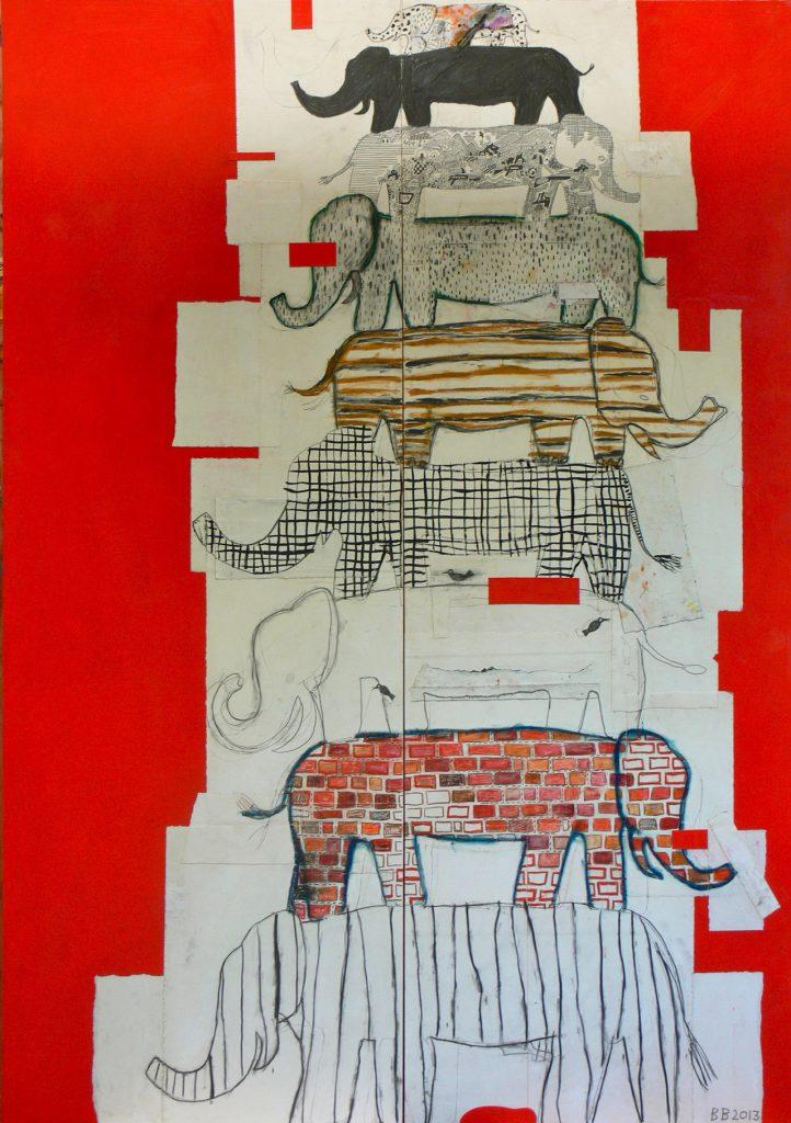 Elefantes-2013