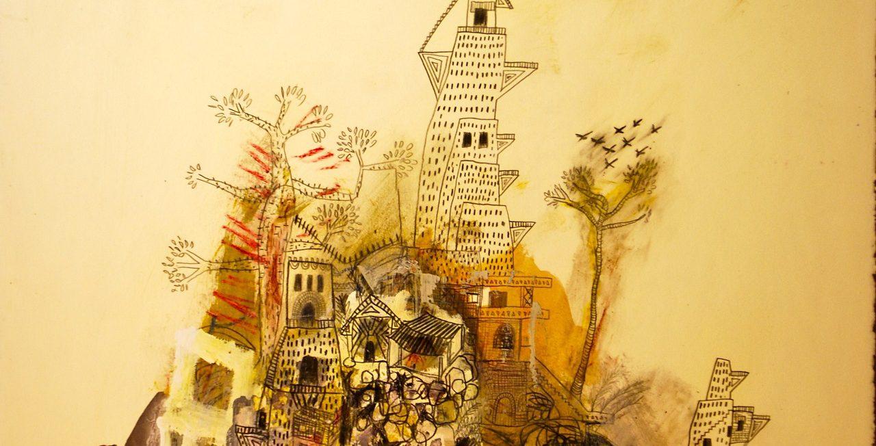 Cerro con Torres