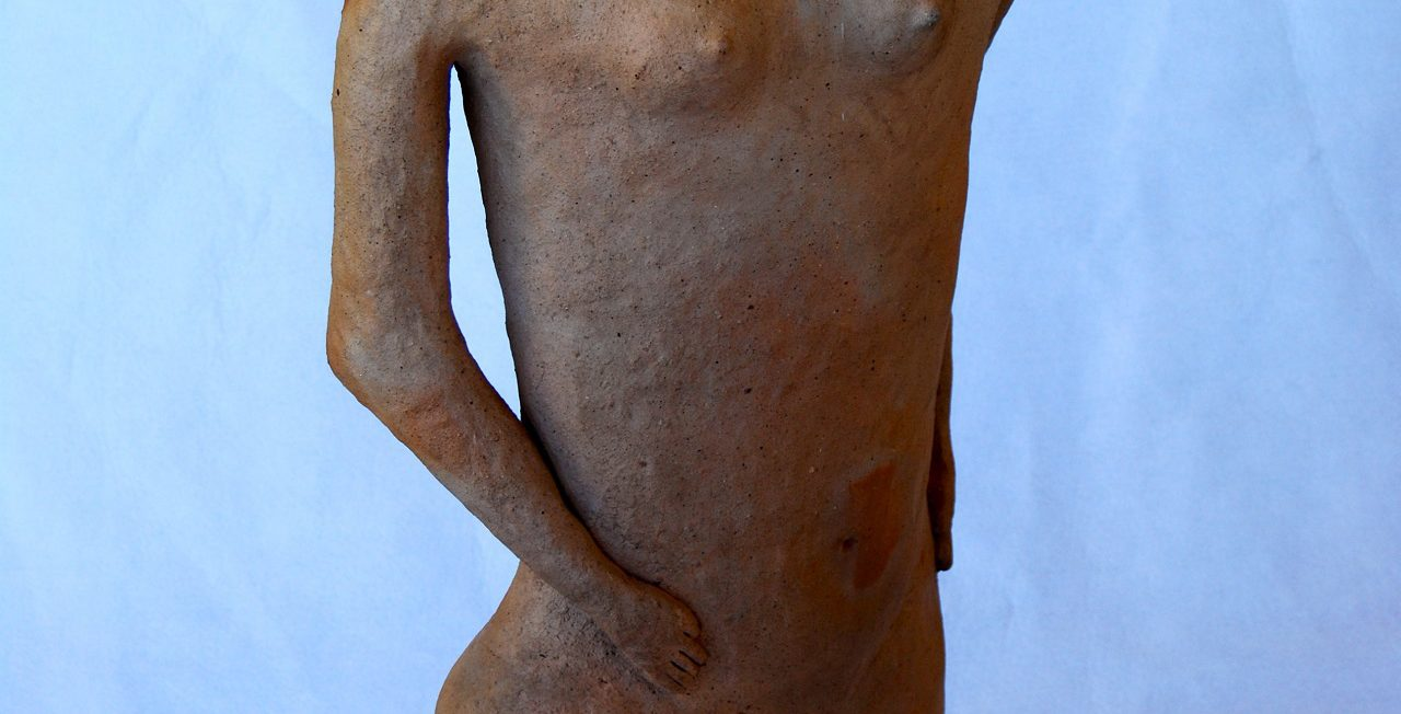 Clay Woman