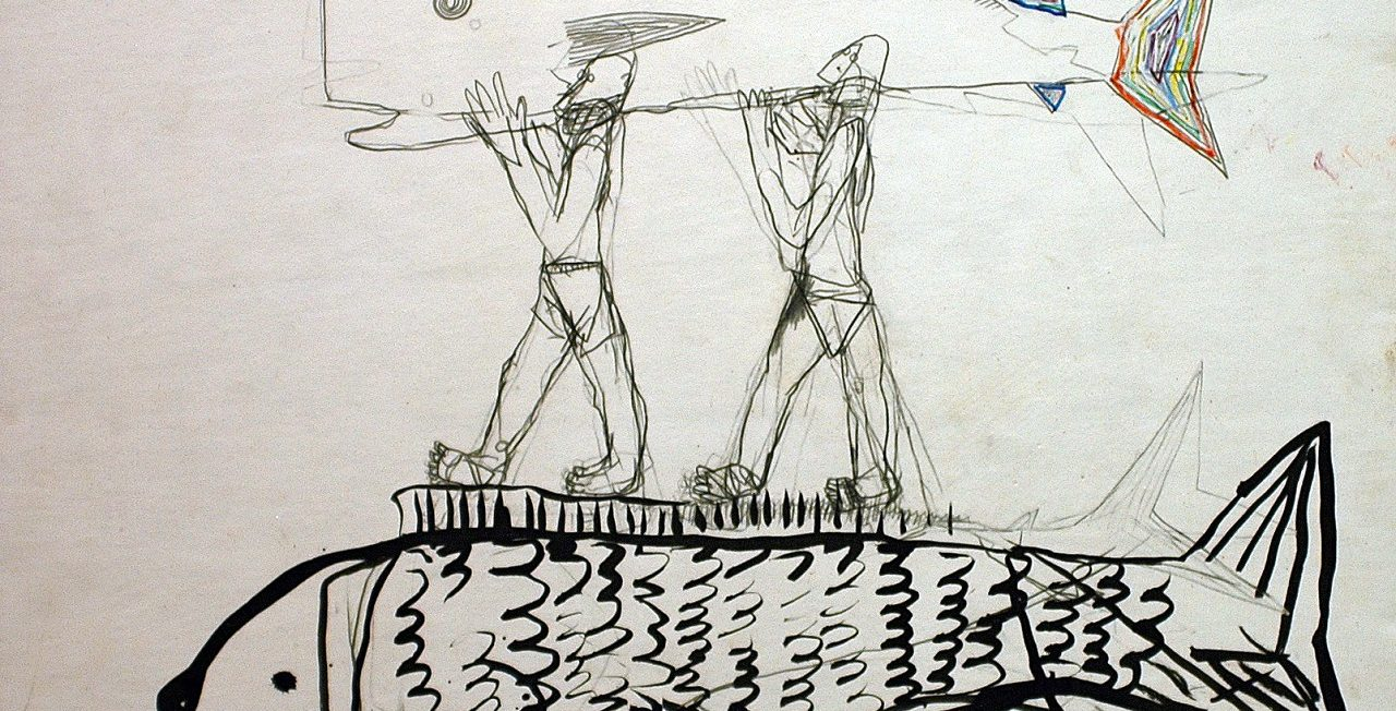 Danza del Pescado