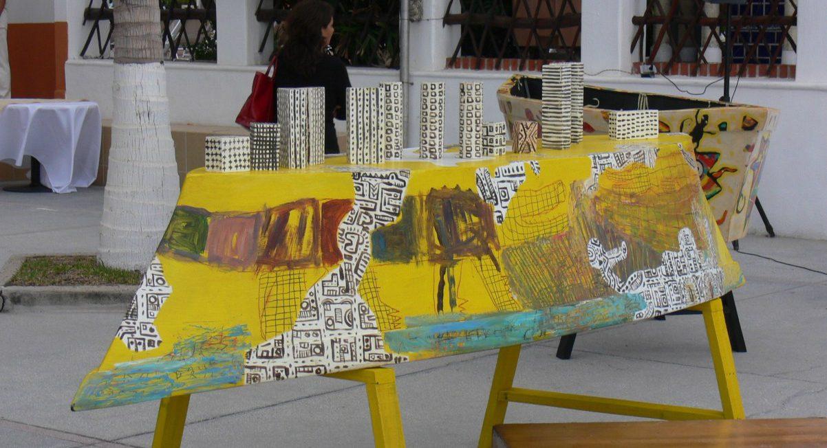 Punto de Embarque: Pangas de Vallarta 2012