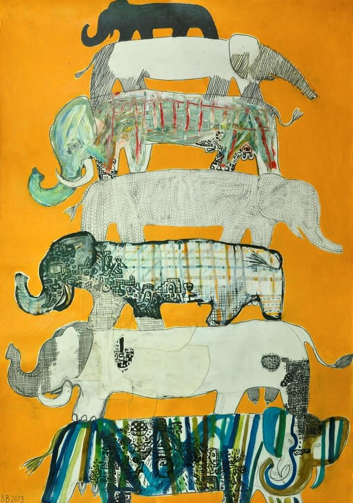 Elephant Stack edicion 15