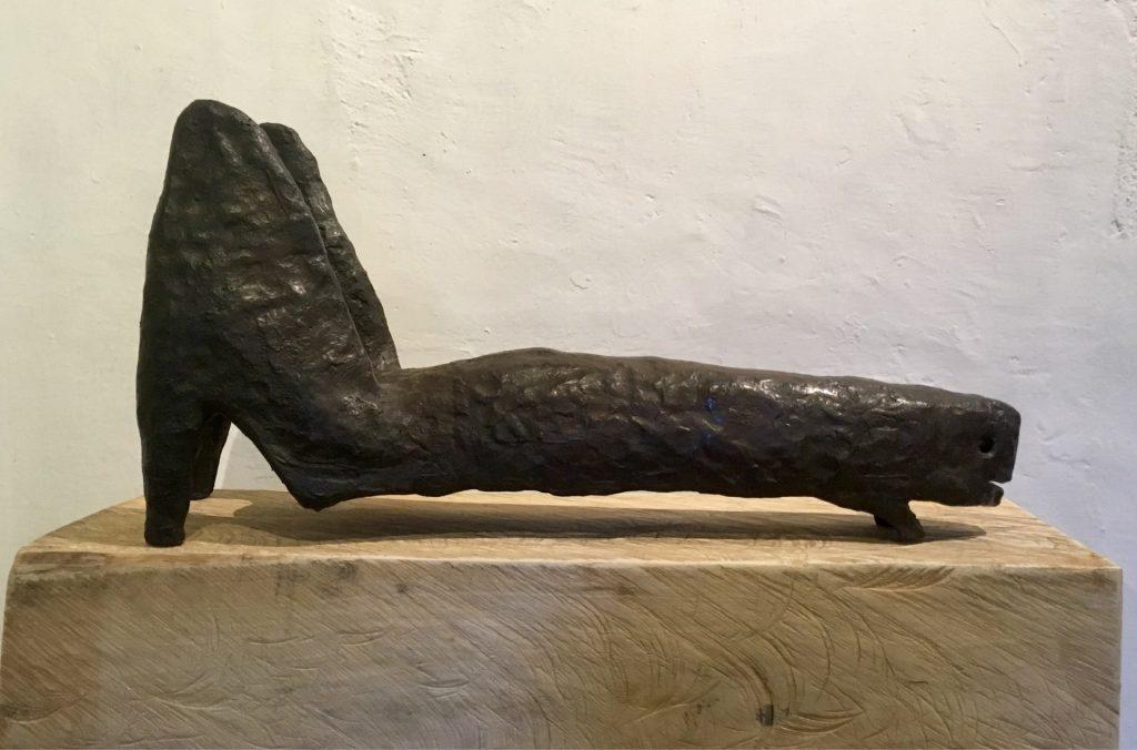 chapulin bronce